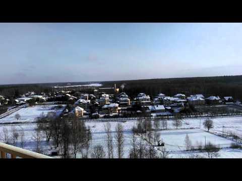 Саноторий Аксаково - в номере