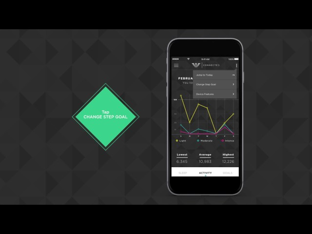 Emporio Armani Connected - Hybrid Smartwatch - Activity Tracking