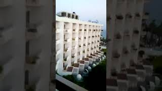Hotel Grand Resort Zypern Отель Гранд Резорт Кипр