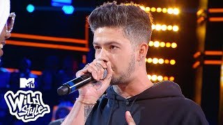 Travis Mills Returns To Get Some Things Off His Chest 🔥 Wild 'N Out | #Wildstyle