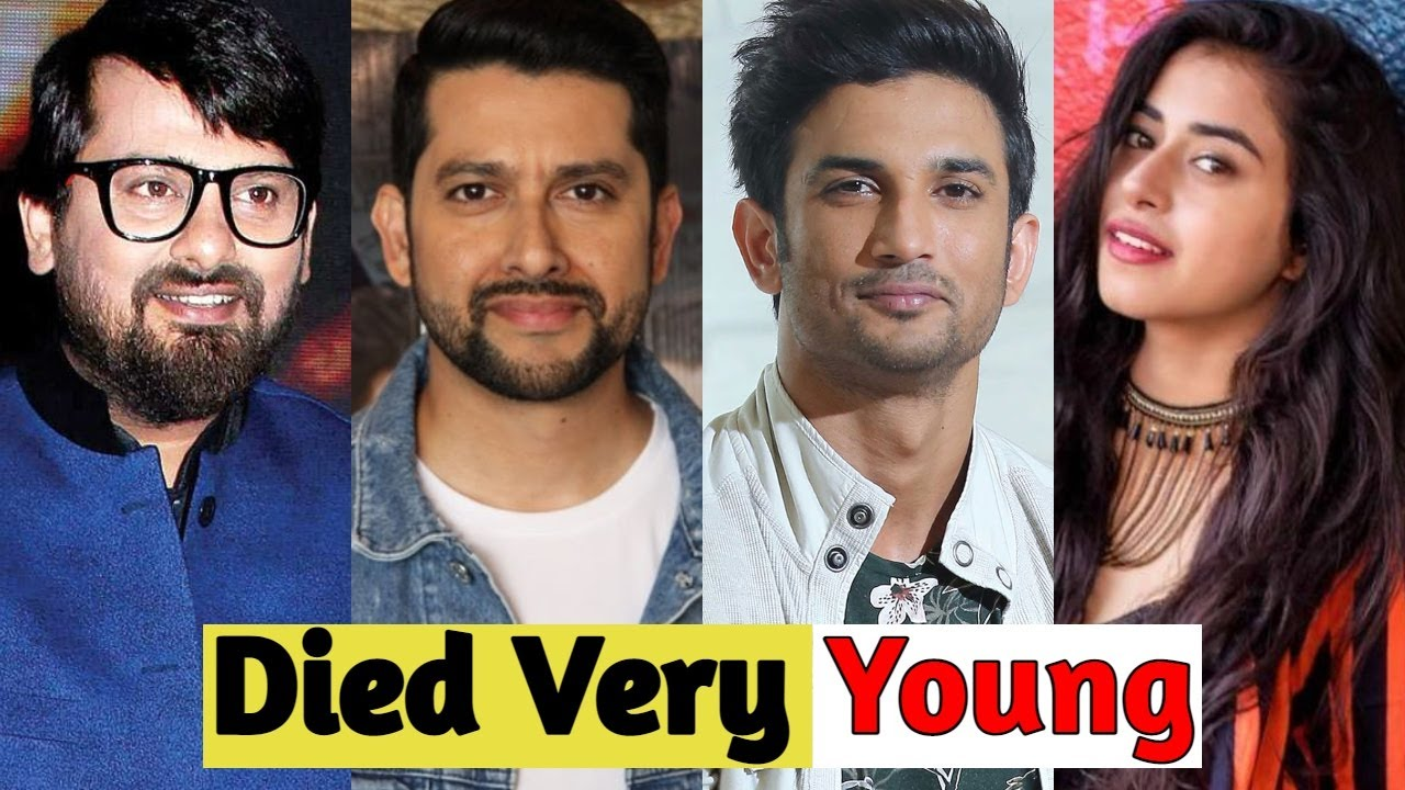 Download Bollywood Celebrities Who Died Young In 2021 | You Don't Know