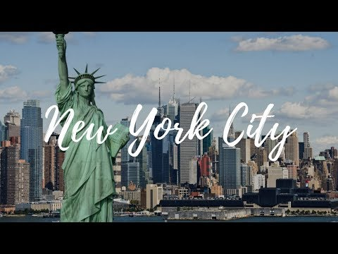 NEW YORK CITY - USA Travel Guide | Around The World