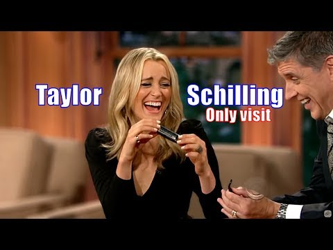 Taylor Schilling - I † ve Never Done A Show Like This - Her Only Appearance [1080]