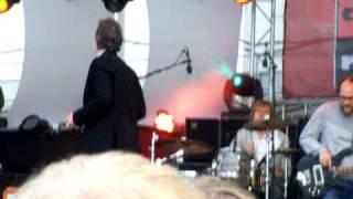 Olli Schulz - Geheimdienst (live, Kieler Woche, 28.06.2009)
