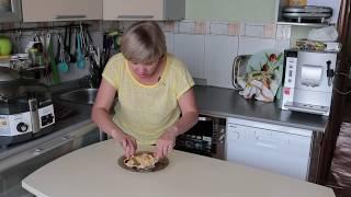 Перцы запечённые по - балкански в Multicuisine Delonghi(, 2016-07-25T02:28:46.000Z)