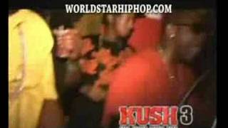 Lil Wayne - Im Me [On Stage Performance] [Kush 3 DVD]