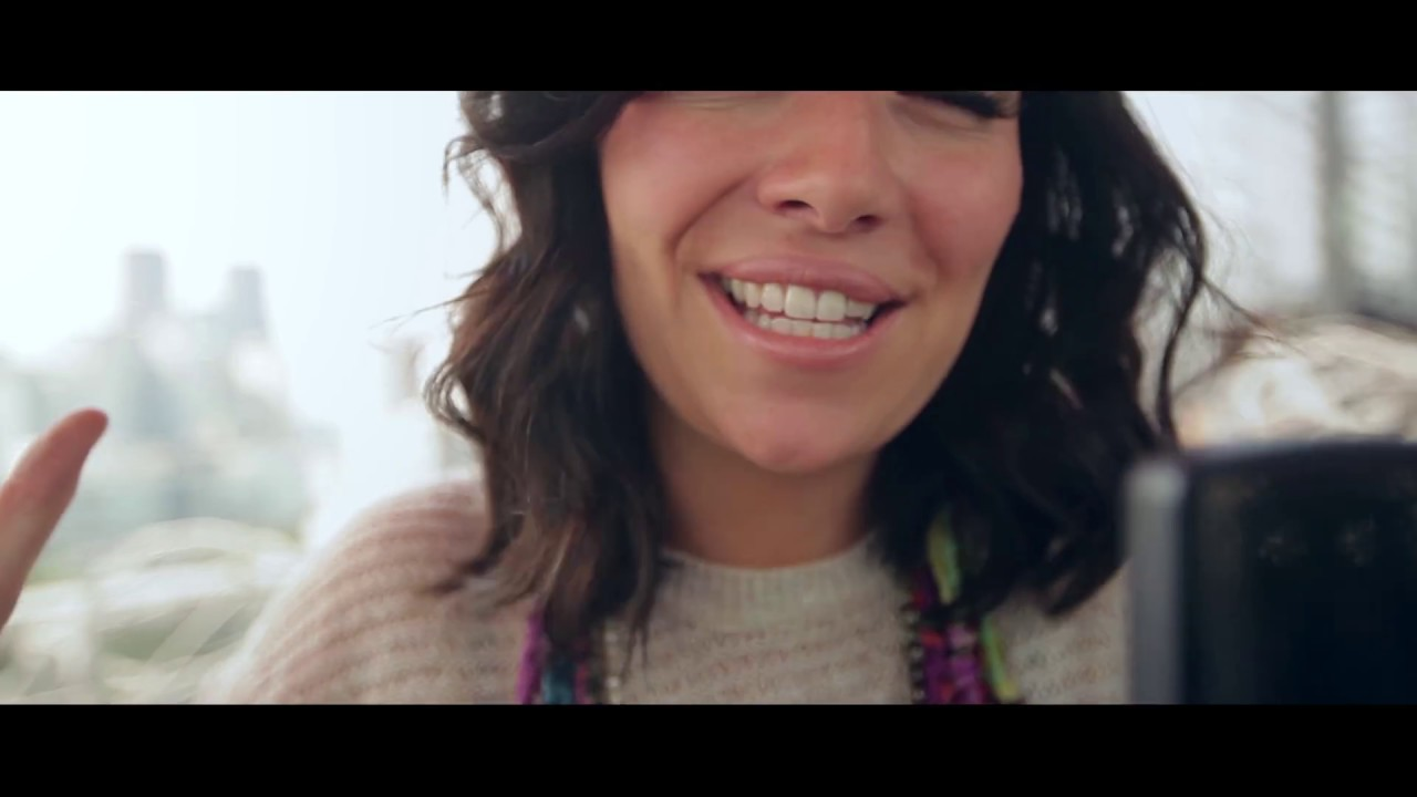 Regina Blandn - Creo En Ti - Im Yours Cover - Youtube-7338