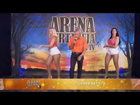 Arena Sertaneja na Tv - 2019 - trechos Terra Viva