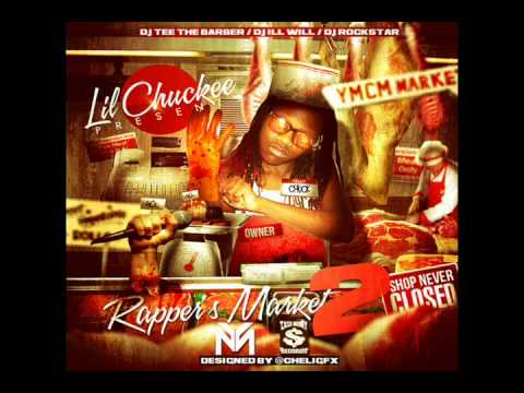 Lil Chuckee- Give It To Me [Rappers Market 2]
