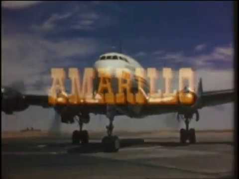 SPS Your Electric Servant Amarillo (1962-64)