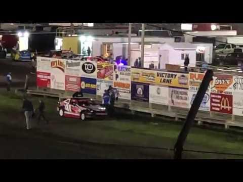 USRA Tuner Feature Hamilton Co Speedway 5/4/19