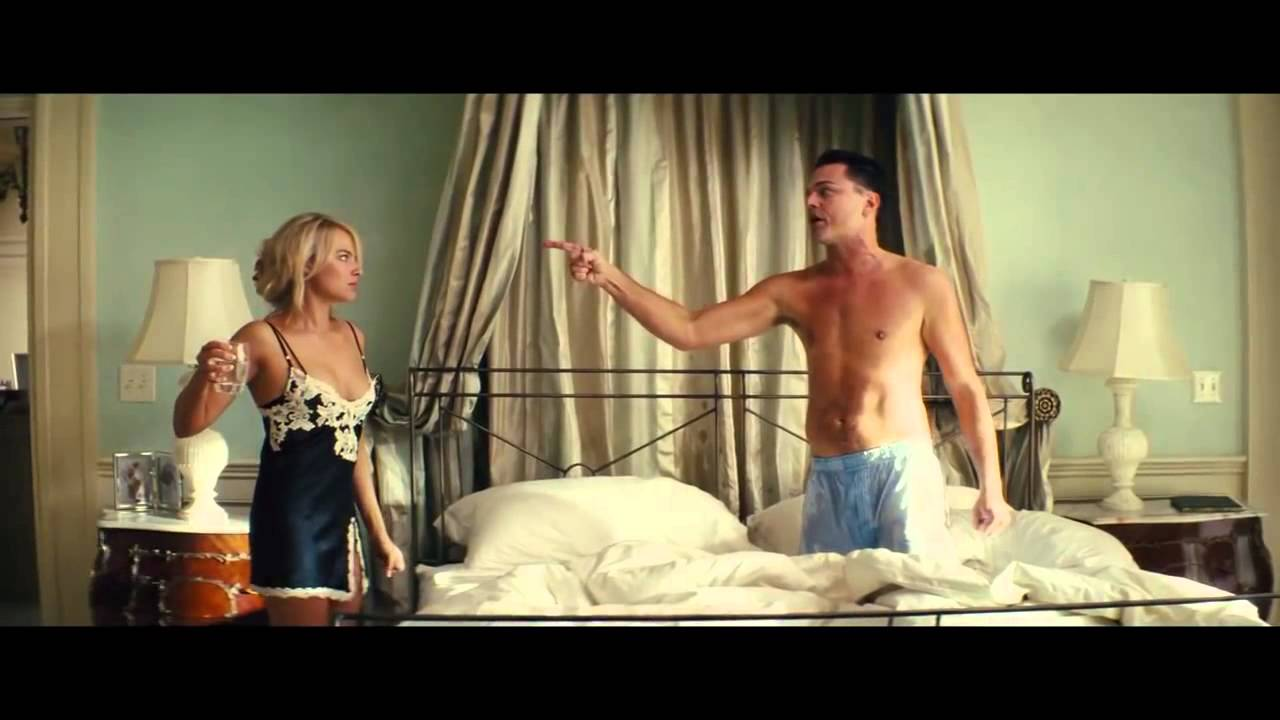 The wolf of wall street 2014 red band water fight hd youtube amipublicfo Image collections