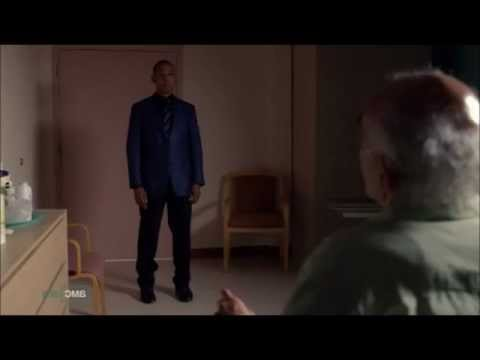 Breaking Bad - Gus dies [HD]