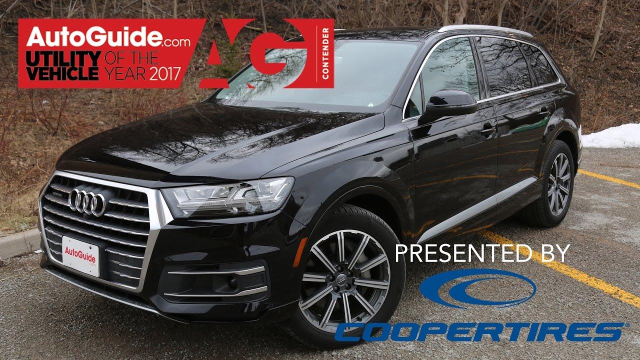 Kekurangan Audi Q7 2017 Top Model Tahun Ini