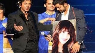 Virat Kohli PICKS Anushka Sharma at IPL 7 swayamvar
