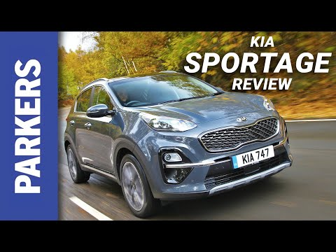 Kia Sportage In-Depth Review | New for 2019 – should you buy one?