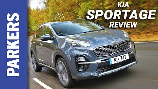 Kia Sportage In-Depth Review   New for 2019 – should you buy one?