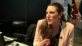 Repeat youtube video ENTRETIEN UIT: Clarisse Frigoul, Maxi l'Air Radio
