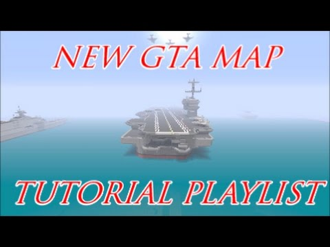 how to make a playlist gta