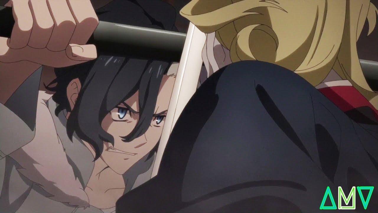 Tenrou Sirius The Jaeger Trailer Tv Anime Pv 1 By