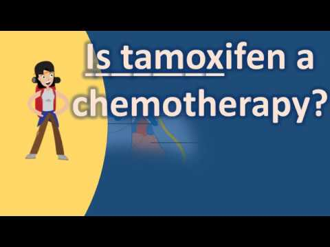 is-tamoxifen-a-chemotherapy-?- ask-it-from-health-faqs
