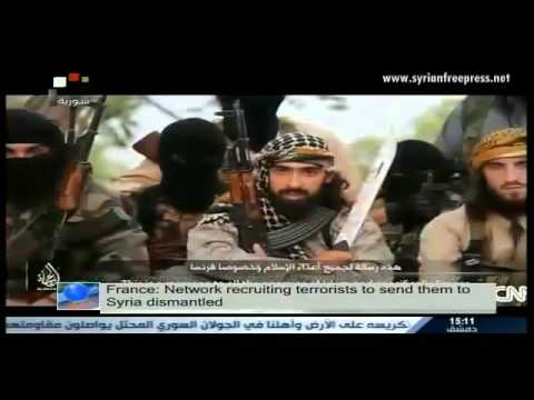 Syria News 15/12/2014 ~ Syrian Arab Army continues eliminating mercenary terrorists