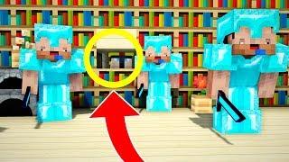 100% ESTE VIDEO TE HARÁ REÍR (Minecraft Trolling)