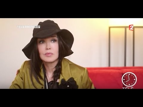 Carré VIP - Isabelle Adjani à l'affiche