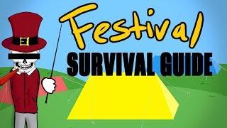 Festival - Tommys seriöse Survival Guides [#Satire]
