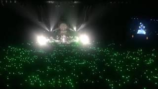Gambar cover Luna Haruna Concert LIVE - Overfly (Anime Expo 2016)