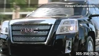 New 2015 GMC Terrain Miami Ft Lauderdale Pembroke Pines FL Lehman Buick GMC Miami FL Dade-County FL