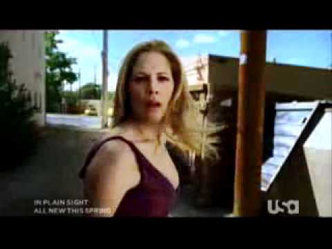 In Plain Sight Season 2 Episode 1 - Gilted Lily _ In Plain Sight