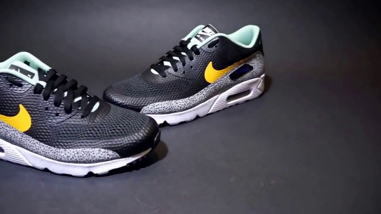 Nike Air Max 90 Ultra Essential Safari