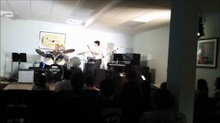 "C-Note Music School Spring Recital '12- ""Canteloupe Island"""