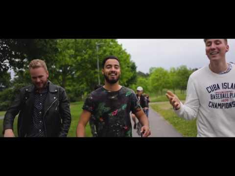 Inga problem - Achraf feat. Regimen