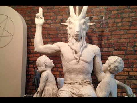 Religious Freedom… Welcome To The After School Satan Club! (w/Guest: Lucien Greaves)