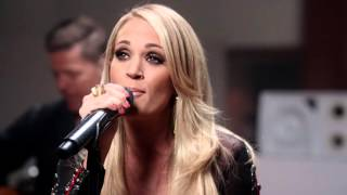 "Carrie Underwood + Target performs ""Little Girl Don"