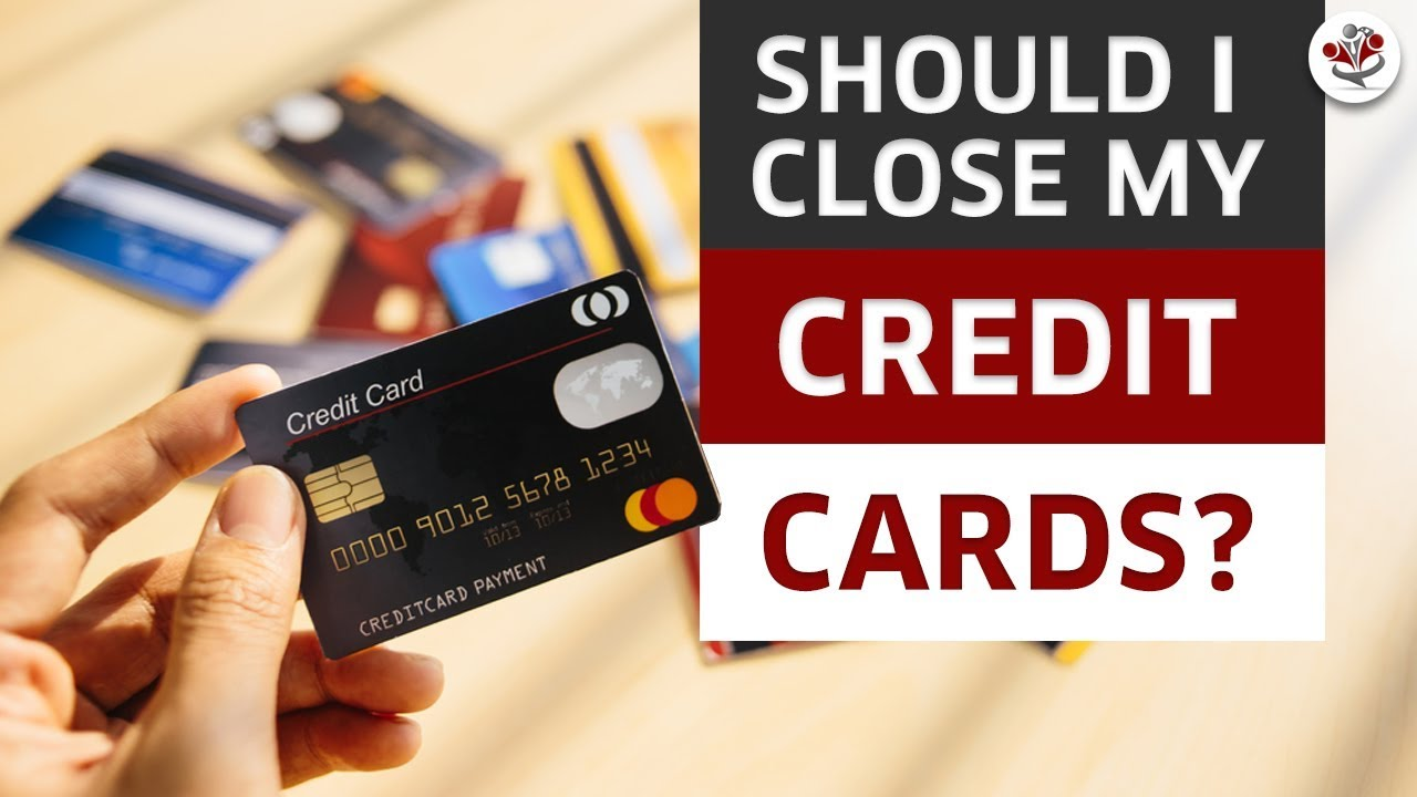 how to close my credit card
