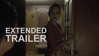 Suraya - Extended Trailer [HD]