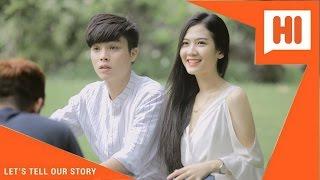 Chàng Trai Của Em  Sự Trở Lại của Gia Huy , Vân Anh   Phim Học Đường  Hi Team   FAPtv