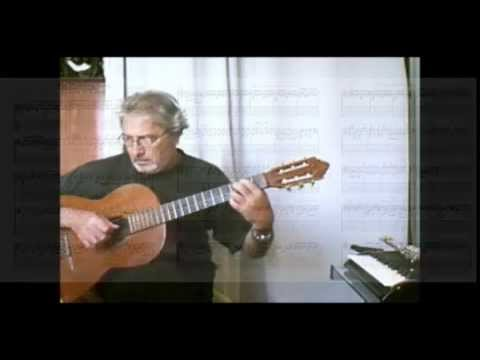 The Wedding Song - for solo acoustic guitar