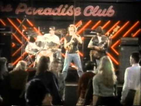 "The Paradise Club with Bruce Dickinson and Janick Gers - (S02 E07 ""Rock and Roll Roulette"")"