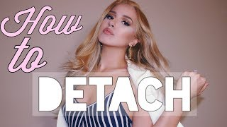 How to Detach & Act As If to Manifest Your Desires! | Isabel Palacios