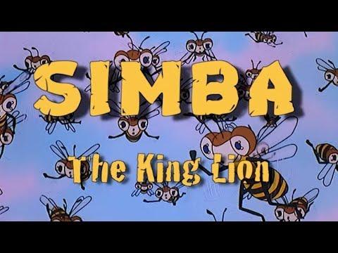 SIMBA THE KING LION / GR, ep. 1...