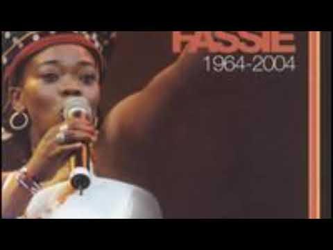 Brenda Fassie - Matshidiso