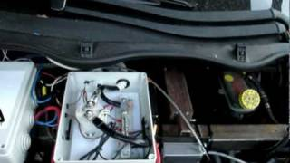 Audi A2 EV conversion part 7
