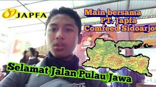 Download Mp3 Selamat Tinggal Pulau Jawa Timur  Part 1
