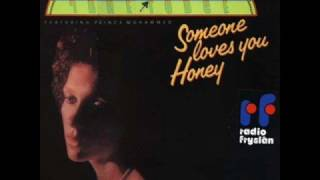 June Lodge & Prince Mohamed- Some One Loves You Honey