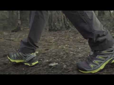 new concept d4c2a 2eaf0 Salomon - X Ultra 3 Mid GTX Shoe