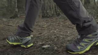 Salomon - X Ultra 3 Mid GTX Shoe